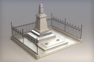 Panteón 21- Cementerio de Poblenou