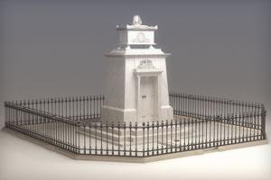 Panteón 279- Cementerio de Poblenou