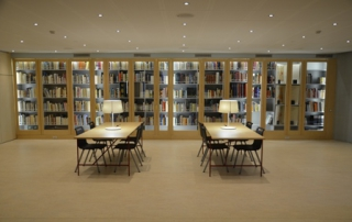 Biblioteca Funeraria