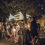 Ruta Nocturna cementiri Poblenou- Castanyera
