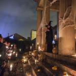 Ruta Nocturna cementiri Poblenou- Halloween