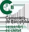 Cementiris de Barcelona CBSA Logo