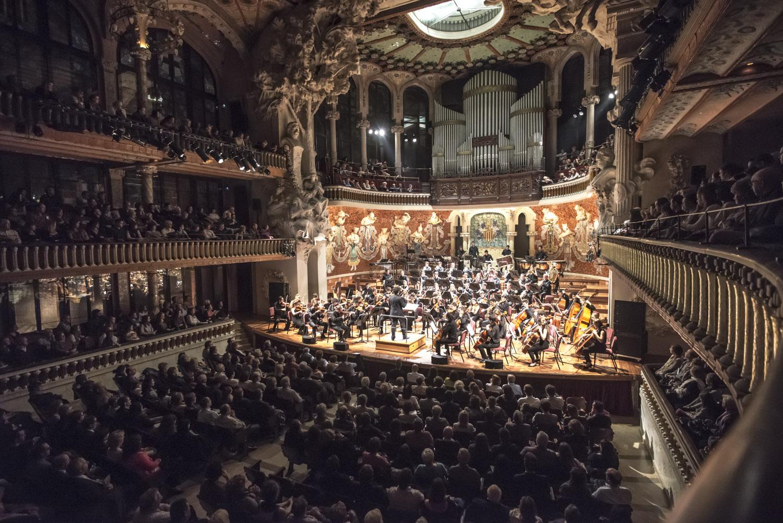 Concert de Tots Sants