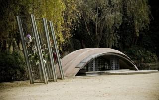 Tomba Lluís Companys