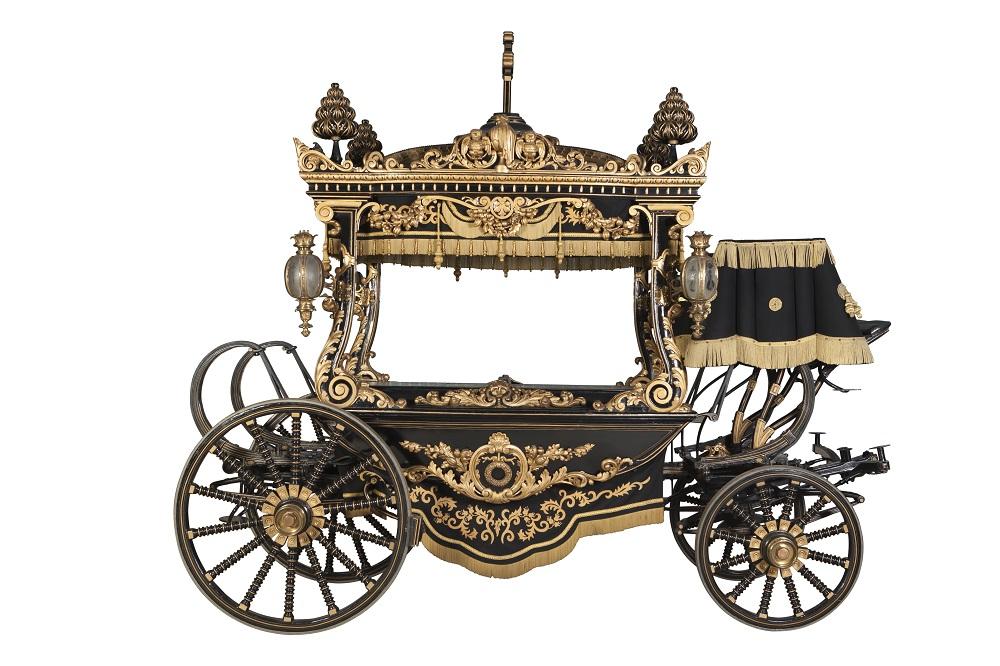 Cotxe Fúnebre n. 2