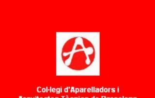 Logo aparelladors