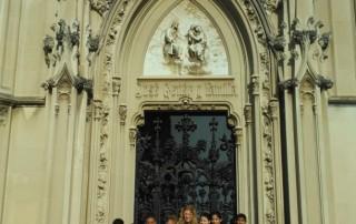 Escuela Llobregat