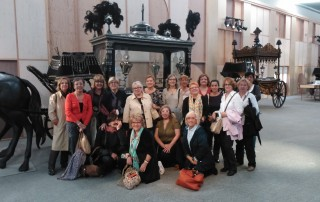 Concejalía de la Mujer de Badalona