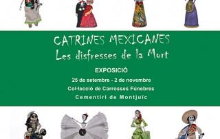Catrines Mexicanes