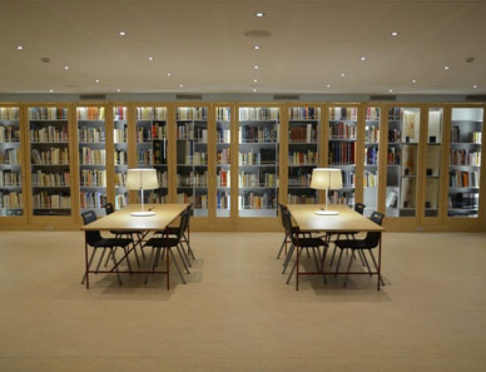 La Biblioteca Funerària amplia el seu horari d'obertura