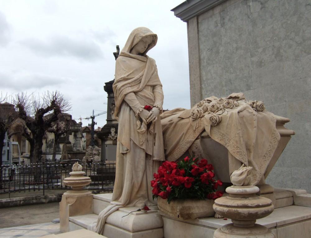 Els cementiris de Barcelona es preparem per a la Festivitat de Tots Sants