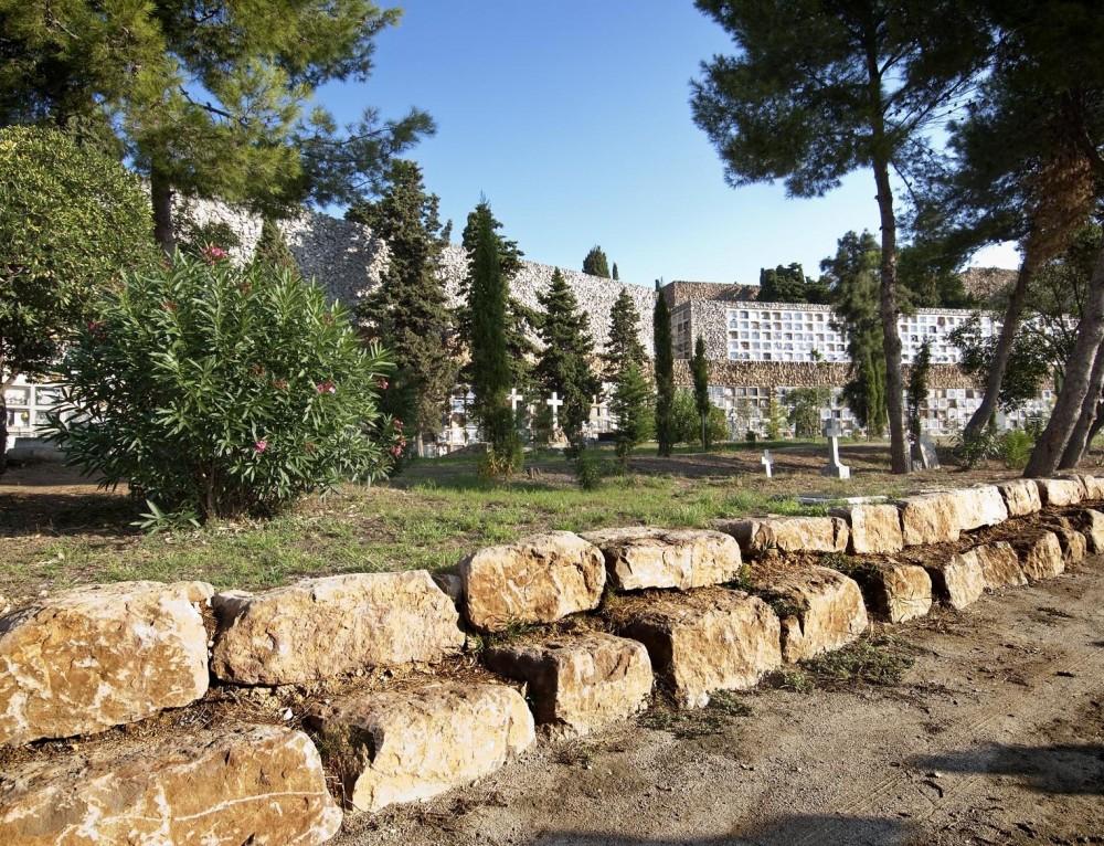 Cementiris de Barcelona aposta per la conservació dels recintes i la recuperació del patrimoni