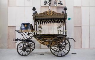 Colección de Carrozas Fúnebres (5)