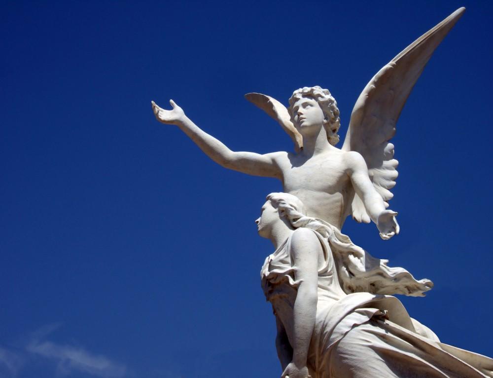 Cementiris de Barcelona es suma als 10 dies de dol oficial en record per les víctimes per la Covid-19