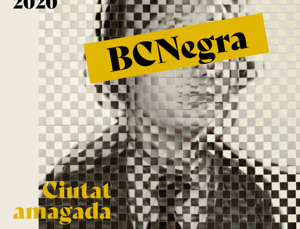 Cementerios de Barcelona entidad colaboradora del festival BCNegra