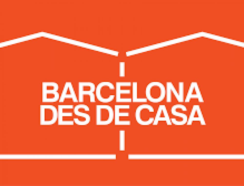 Barcelona des de Casa. Informació relativa als serveis funeraris i cementiris