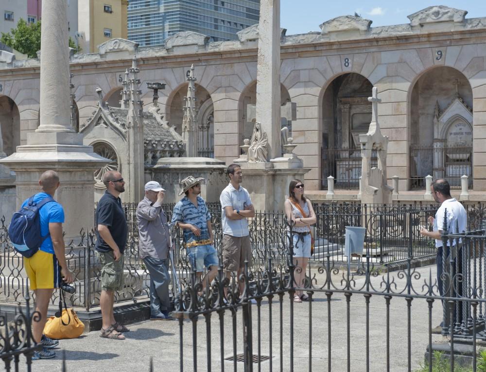 Se reactivan las rutas y actividades gratuitas abiertas al público