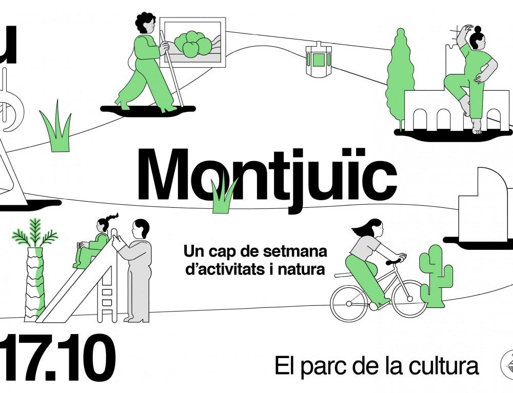 Viu Montjuïc