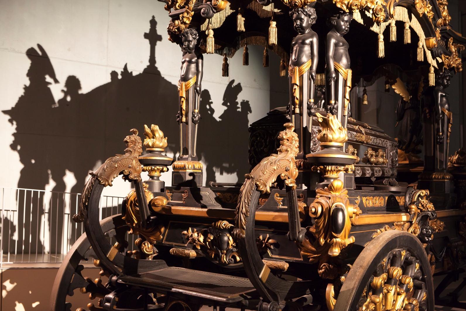 Carrossa Grand Doumont radera